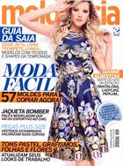capa Molde & Cia - revista assinar assinatura assine