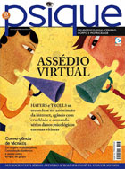 capa Psique Ciência & Vida - revista assinar assinatura assine
