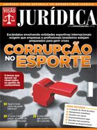 capa Visão Jurídica - revista assinar assinatura assine