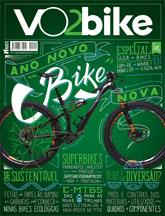 capa VO2 - revista assinar assinatura assine